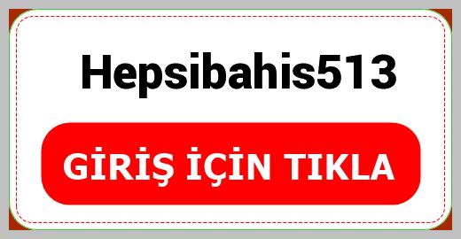 Hepsibahis513
