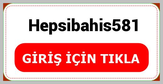 Hepsibahis581