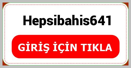 Hepsibahis641