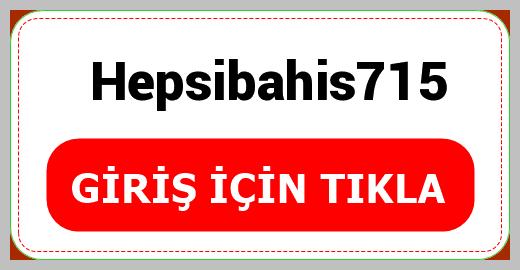 Hepsibahis715