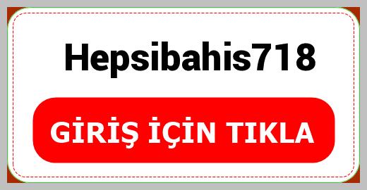 Hepsibahis718