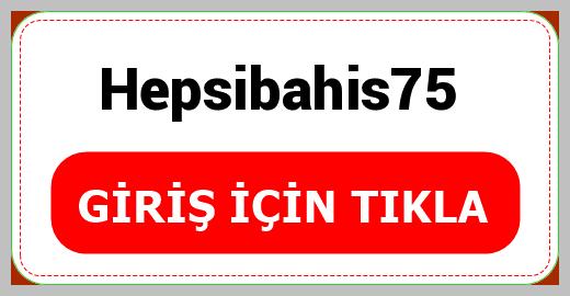 Hepsibahis75