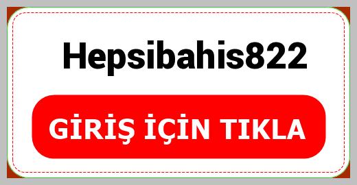 Hepsibahis822
