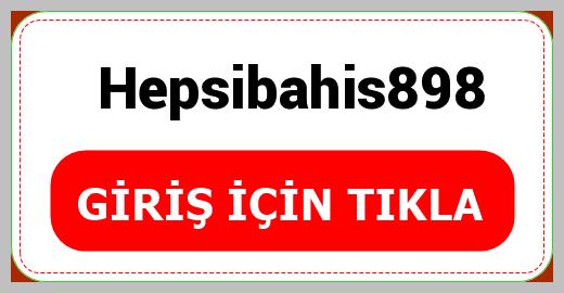 Hepsibahis898