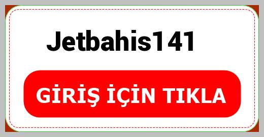 Jetbahis141