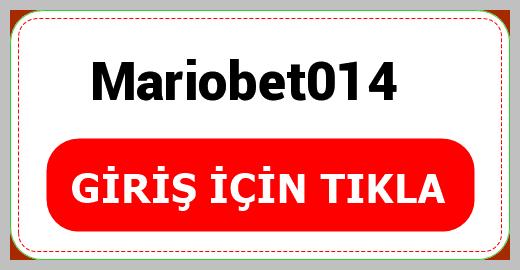 Mariobet014