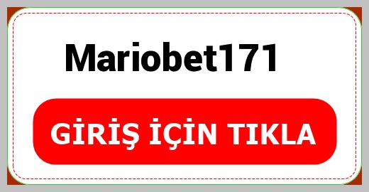 Mariobet171