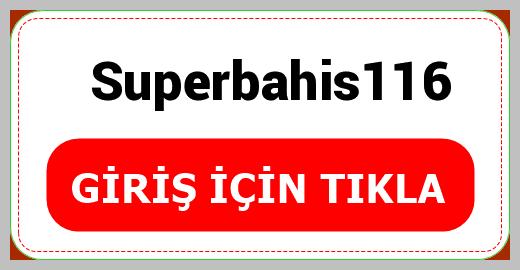 Superbahis116