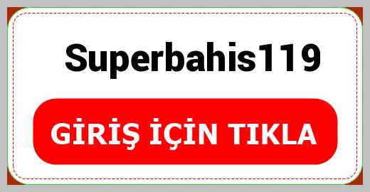Superbahis119
