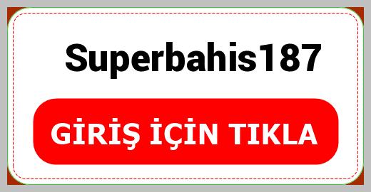 Superbahis187