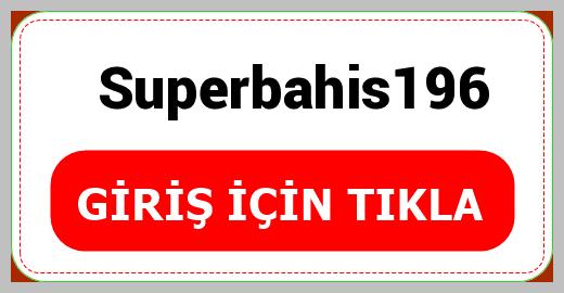 Superbahis196