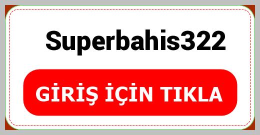 Superbahis322