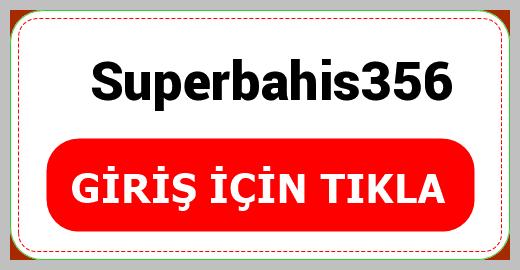 Superbahis356