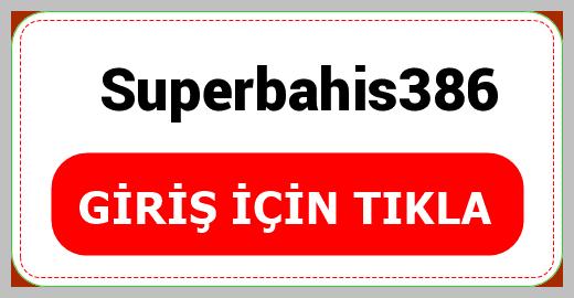 Superbahis386