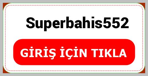 Superbahis552