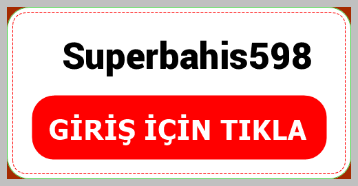 Superbahis598