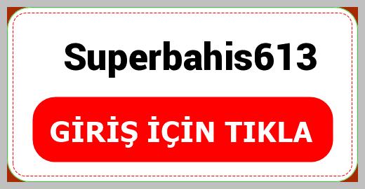 Superbahis613