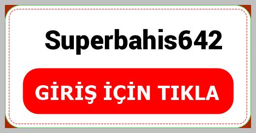 Superbahis642