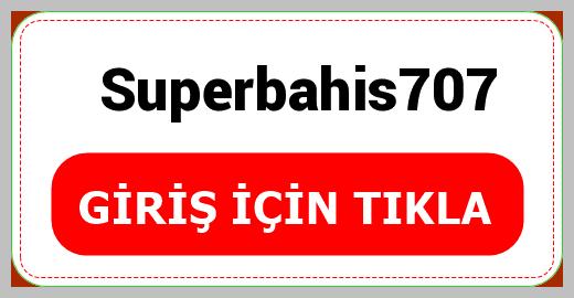 Superbahis707