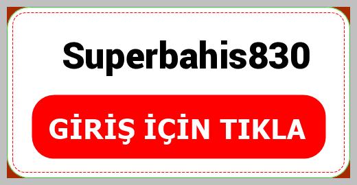 Superbahis830