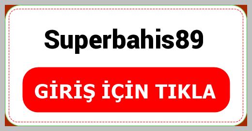 Superbahis89