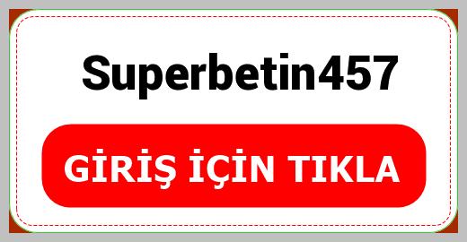 Superbetin457