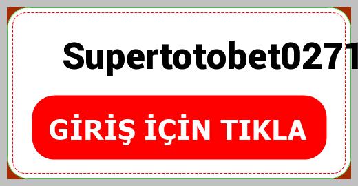 Supertotobet0271