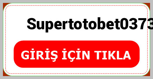 Supertotobet0373