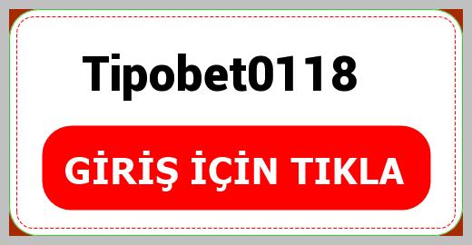 Tipobet0118