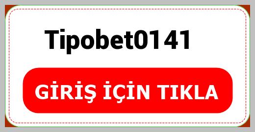 Tipobet0141