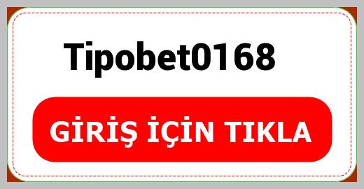 Tipobet0168