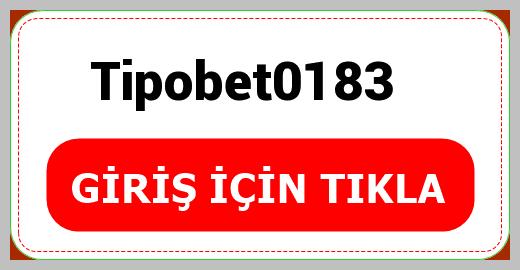 Tipobet0183