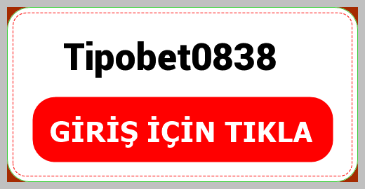Tipobet0838
