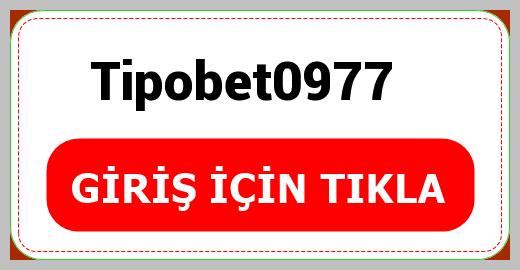 Tipobet0977