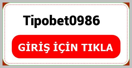 Tipobet0986