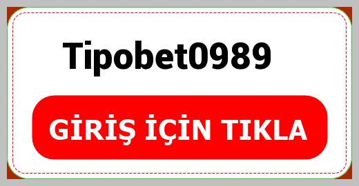 Tipobet0989